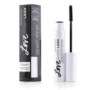 🆕 LOVE EVERY LASH MICRO DEFINING MASCARA
